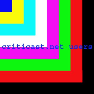 Criticast[dot]net_users » Podcast Feed